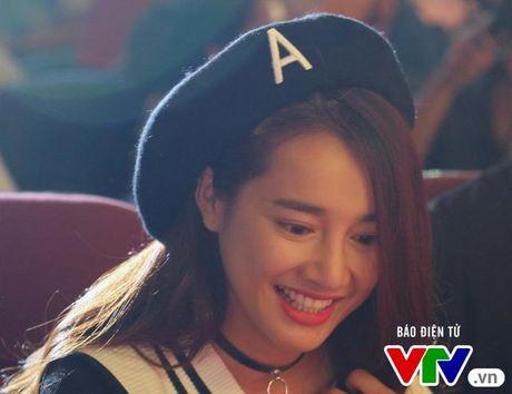"Nha Phuong tu tin ""ban"" tieng Han nhu gio ben Kang Tae Oh - Anh 1"