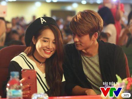 "Nha Phuong tu tin ""ban"" tieng Han nhu gio ben Kang Tae Oh - Anh 2"