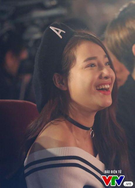 "Nha Phuong tu tin ""ban"" tieng Han nhu gio ben Kang Tae Oh - Anh 3"