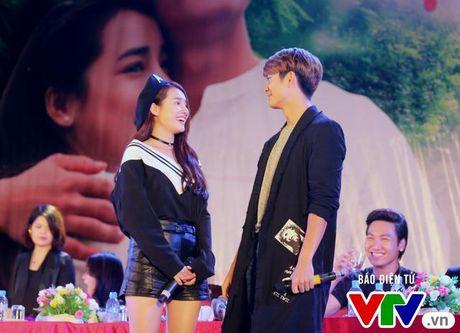 "Nha Phuong tu tin ""ban"" tieng Han nhu gio ben Kang Tae Oh - Anh 6"