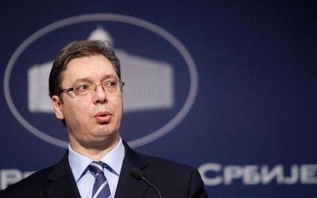 Serbia: Phat hien ca kho vu khi gan nha thu tuong - Anh 1