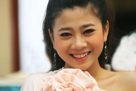 Quang thoi gian mang bau dam nuoc mat, tung thieu cua 2 ba me don than xinh dep - Anh 4