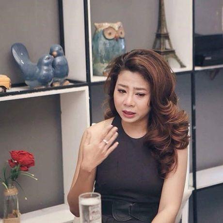 Quang thoi gian mang bau dam nuoc mat, tung thieu cua 2 ba me don than xinh dep - Anh 7