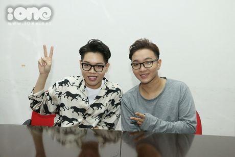 Quynh Anh Shyn - Sa Lim mac an y di xem The Voice Kids - Anh 11