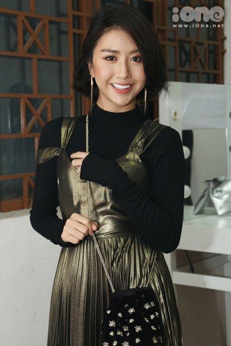 Quynh Anh Shyn - Sa Lim mac an y di xem The Voice Kids - Anh 1
