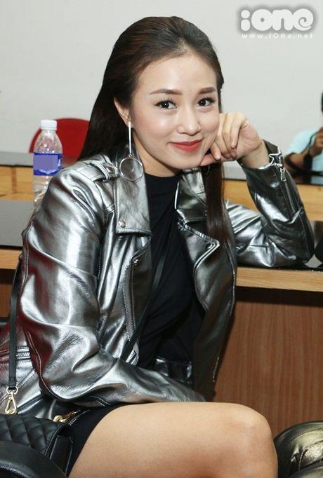 Quynh Anh Shyn - Sa Lim mac an y di xem The Voice Kids - Anh 2