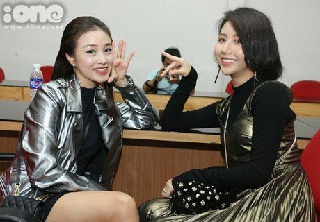 Quynh Anh Shyn - Sa Lim mac an y di xem The Voice Kids - Anh 3