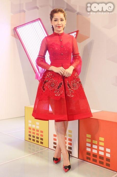 Quynh Anh Shyn - Sa Lim mac an y di xem The Voice Kids - Anh 7