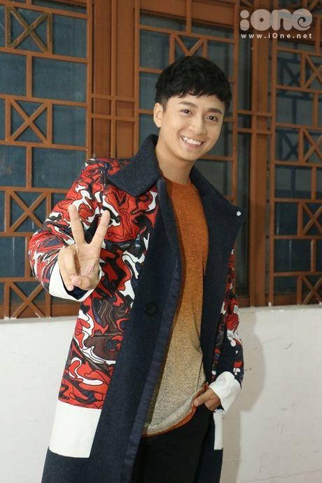 Quynh Anh Shyn - Sa Lim mac an y di xem The Voice Kids - Anh 8