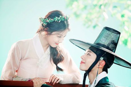 Kim Yoo Jung: 'Yeu the tu Lee Young, khong yeu Park Bo Gum' - Anh 1