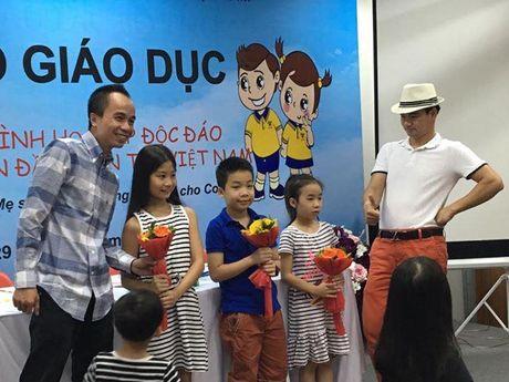 Xuan Bac: Chon cho cho con di hoc la mot quyet dinh lon cua cha me - Anh 2