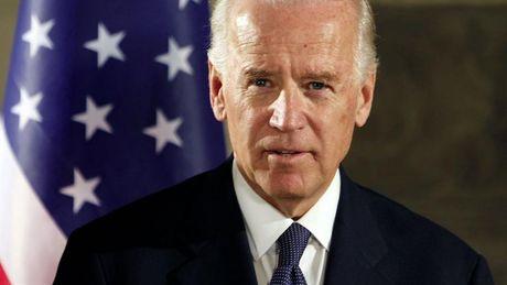 Bau cu My: 'Pho tuong' Biden tu choi lam viec cho ba Hillary Clinton - Anh 1