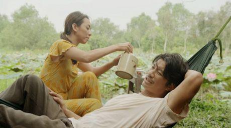 Con gai vua he Chaplin lam giam khao Lien hoan phim quoc te Ha Noi 2016 - Anh 2