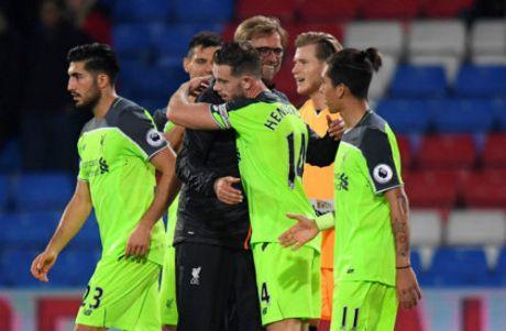 Arsenal, Liverpool thang hoa: Muon vo dich, phai nhu the - Anh 2