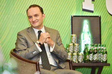 Carlsberg se mua them co phan tai Habeco de chiem 30% thi truong bia tai VN - Anh 2