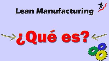 Chuan hoa cong viec trong Lean Manufacturing - Anh 1