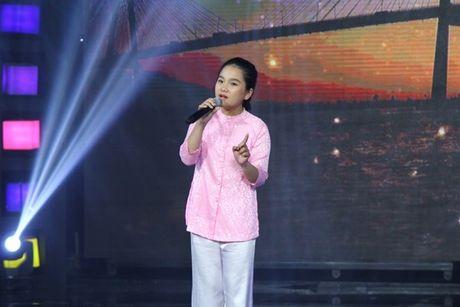 Cam Ly xuc dong trong dem gala chia tay 'Nguoi hung ti hon' mua 2 - Anh 13