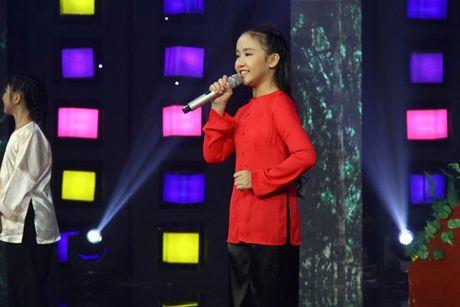 Cam Ly xuc dong trong dem gala chia tay 'Nguoi hung ti hon' mua 2 - Anh 15