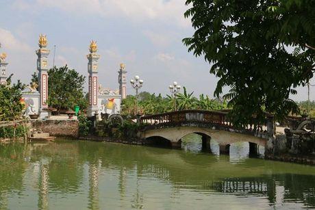Ve tham lang nghe co te Phu Tuc gan trung tam Ha Noi - Anh 17