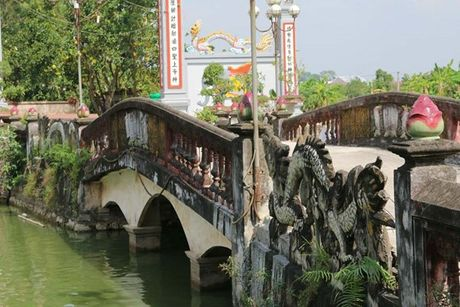 Ve tham lang nghe co te Phu Tuc gan trung tam Ha Noi - Anh 18