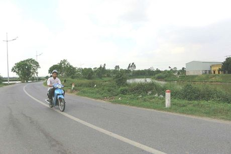 Ve tham lang nghe co te Phu Tuc gan trung tam Ha Noi - Anh 20