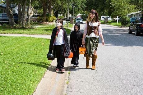 Tre con hoc duoc dieu gi tu Halloween? - Anh 11