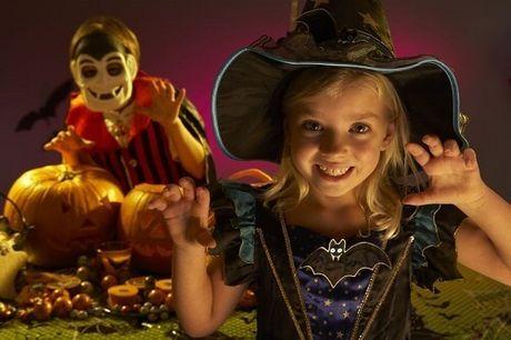 Tre con hoc duoc dieu gi tu Halloween? - Anh 9