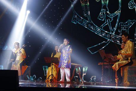 The Voice Kids: Hoc tro Dong Nhi – Ong Cao Thang, Nhat Minh tro thanh Quan quan - Anh 10