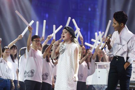The Voice Kids: Hoc tro Dong Nhi – Ong Cao Thang, Nhat Minh tro thanh Quan quan - Anh 12