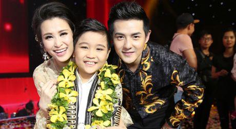 The Voice Kids: Hoc tro Dong Nhi – Ong Cao Thang, Nhat Minh tro thanh Quan quan - Anh 1