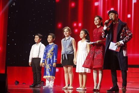 The Voice Kids: Hoc tro Dong Nhi – Ong Cao Thang, Nhat Minh tro thanh Quan quan - Anh 2