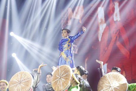 The Voice Kids: Hoc tro Dong Nhi – Ong Cao Thang, Nhat Minh tro thanh Quan quan - Anh 4
