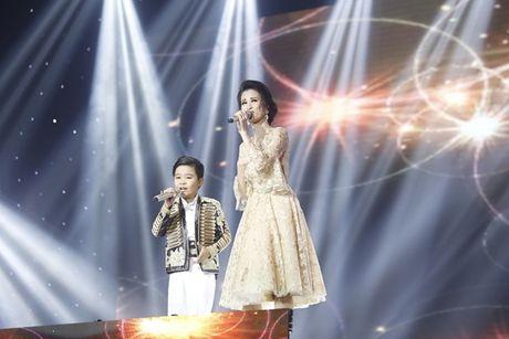 The Voice Kids: Hoc tro Dong Nhi – Ong Cao Thang, Nhat Minh tro thanh Quan quan - Anh 6