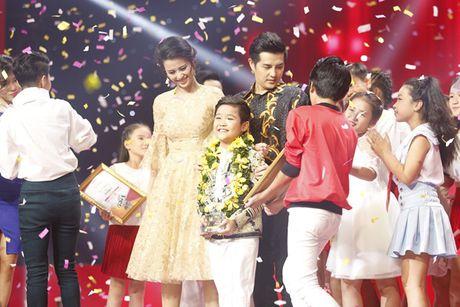 The Voice Kids: Hoc tro Dong Nhi – Ong Cao Thang, Nhat Minh tro thanh Quan quan - Anh 7