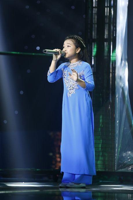 The Voice Kids: Hoc tro Dong Nhi – Ong Cao Thang, Nhat Minh tro thanh Quan quan - Anh 8