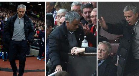 Fan M.U het kien nhan voi Mourinho, yeu cau Ibrahimovic giai nghe - Anh 1