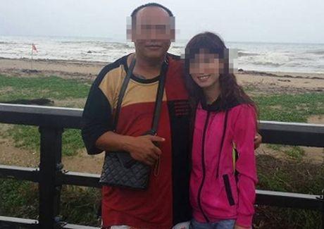Co gai lac duong o Trung Quoc su dung giay to gia mang ten nguoi khac - Anh 3
