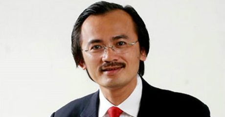 Tai chinh tuan qua: Bau Thang dang gap kho voi ngan hang? - Anh 1
