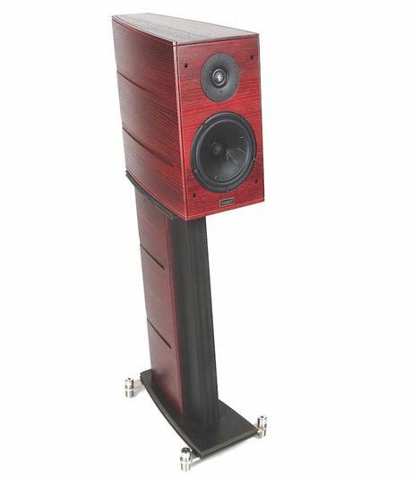 Gamut Superior RS3i – loa monitor cao cap, nho gon - Anh 2