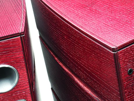 Gamut Superior RS3i – loa monitor cao cap, nho gon - Anh 4