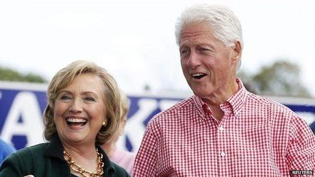 Scandal FBI dieu tra email cua Hillary: Su that la gi? - Anh 1