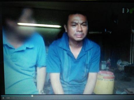 Loi khai ban dau cua mot trong so nhung nghi can no sung tai Dak Nong - Anh 1