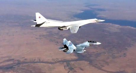 Nga dung Binh phap Ton Tu dau My, NATO - Anh 5