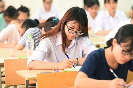 Bo Giao duc& Dao tao:Mot so muc tieu cua de an ngoai ngu qua cao - Anh 1