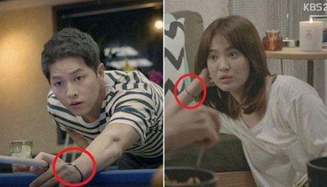 Song Hye Kyo dang hen ho voi Song Joong Ki hay Yoo Ah In? - Anh 14