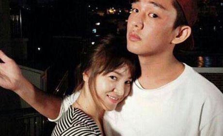 Song Hye Kyo dang hen ho voi Song Joong Ki hay Yoo Ah In? - Anh 6