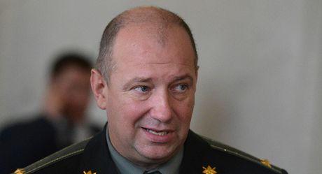 Ukraine: Thu nhap cua mot nghi si vuot cao hon 2,5 lan du tru quoc gia - Anh 1
