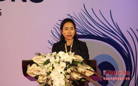 Muong Thanh khai truong khach san 4 sao o pho nui - Anh 2