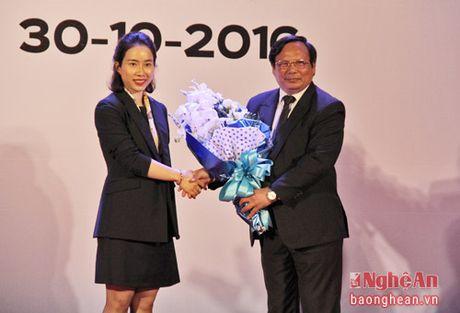 Muong Thanh khai truong khach san 4 sao o pho nui - Anh 4