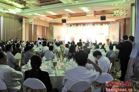 Muong Thanh khai truong khach san 4 sao o pho nui - Anh 5